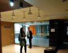 长安路 地铁口 长安银行大厦 228平精装办公看房
