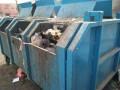 北京垃圾清运保洁公司 专业承包物业小区垃圾清运
