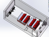 供应定制生产5D体验馆12座位液压全套设备动感平台**放映电影院