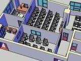 苏州新区金色家园CAD软件怎么才能学好CAD培训