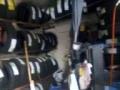 下岭专业做玲珑轮胎,普利司通,美其林,补胎,换胎。