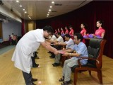 西安中医经络理疗培训中心