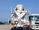 永州小型混凝土搅拌车厂家特价出售4方5方6方搅拌车