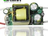 晶科 过CE5-7*1W大功率LED球泡灯驱动电源 质量保证 质