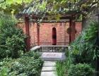 市区香江饭店旁园林式商用寻求合作