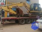 长沙至全国挖机 装载机 压路机专业运输