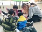 公明英语培训成人青少年英语口语活动月