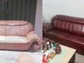 长沙专业沙发翻新、换皮换布、清洗护理,免费快速上门
