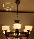 厂家批发:云石灯,工程灯,铜灯