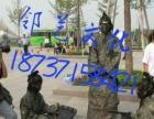 长葛 活体雕塑演出行为艺术演出河南最便宜