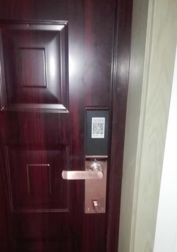 临淄公安备案开锁换锁 蓝牙卡升级锁芯智能锁汽车钥匙