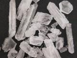 新款 二甲基砜MSM透明结晶体辅料 冰辅料结晶体高科冰
