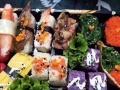 美味【寿司】手握寿司 寿司培训广州舌尖小吃教学会