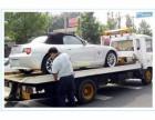 天津24h汽车道路救援拖车脱困搭电补胎送油