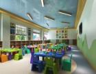 重庆幼儿园室内外设计 幼儿园空间规划设计 幼儿早教园装饰设计