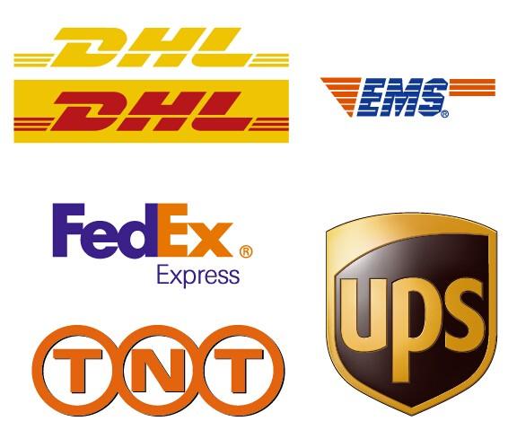 重庆国际快递公司电话专寄电子产品化妆品食品药品粉末液体