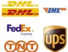昆明国际快递公司电话 DHL UPS EMS fedex