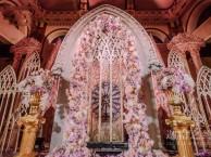 南京迦南之约婚礼策划 教堂婚礼优惠套餐