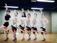 北京桔子树成人拉丁舞入门基本步法教学小班VIP班均可
