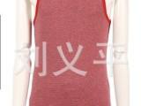 新款外贸新品 IKKA原单 好品质 纯棉 舒适 弹力 修身 男 打底背心