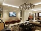 唐山华理家园190平米简欧四居实创装饰案例分享