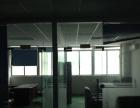 后亭地铁口新出800平方带办公室装修厂房招租