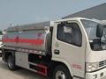 转让 油罐车东风5吨8吨包上牌油罐车二手加油车