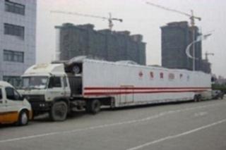 黄江附近到南通的物流专线公司