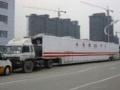 黄江附近到荆州的来回大货车回头回程车