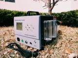 青岛路博LB-2400D双路恒温自动大气采样器