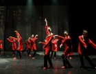 舞蹈中国汉唐古典舞工作坊