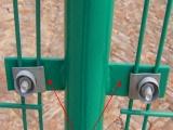 兰州双边丝护栏安全防护