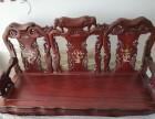 红木家具13件套