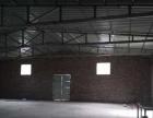 出租仓库,330平米,水电齐全,价格面议。