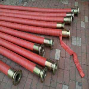 中阳高压胶管系列