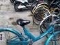 低价急转让自行车