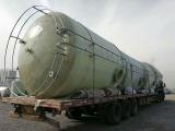 镇江市出售二手40吨食品级不锈钢储罐