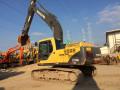 山西私人二手沃尔沃210挖掘机出售,二手沃尔沃210挖掘机