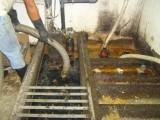 源液池清淤方法 源液池渗漏液清淤