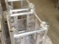 铝合金桁架灯光架truss架铝合金舞台架子