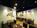 重庆咖啡厅装修设计效果图 重庆咖啡厅装修公司