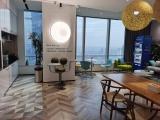 无锡国金中心写字楼出租丨精装修带隔断 全套家具