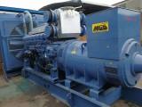 西安大型发电机维修24小时服务