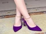 朵妃女鞋 诚邀加盟