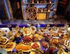 卡岸海鲜手抓餐吧 卡岸海鲜餐厅如何加盟 加盟费