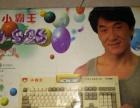 上广电DVD,小霸王学习机。