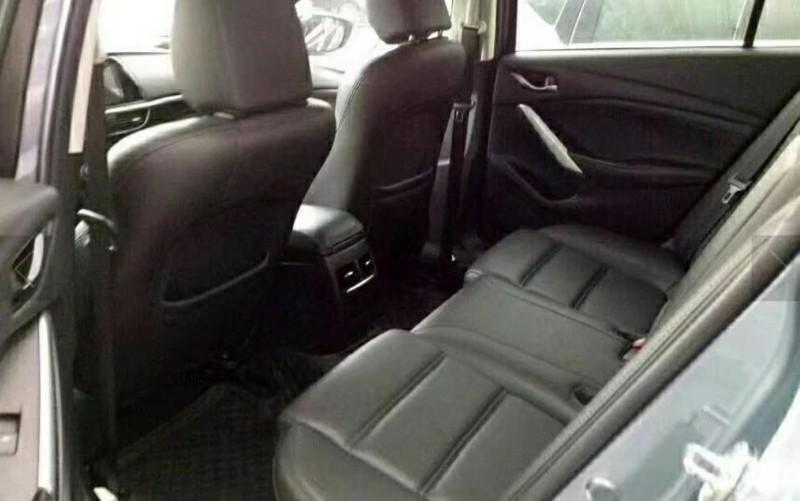 转让 轿车 其他品牌 马自达阿特兹2.5万提车
