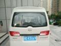 长安 之星2 2012款 1.0 手动 超值版JL465QH-带