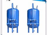 广旗厂家直销 500 1900规格碳钢机械过滤设备