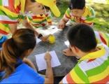 北京青少年暑期吃苦夏令营